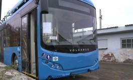 Новые автобусы на газе будут возить хабаровчан