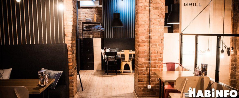 Нордический «Фарш»: каким предстало кафе «Севера» перед хабаровчанами