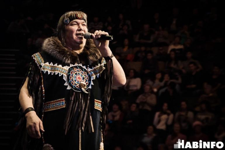 бубен дружбы фестиваль коренных народов