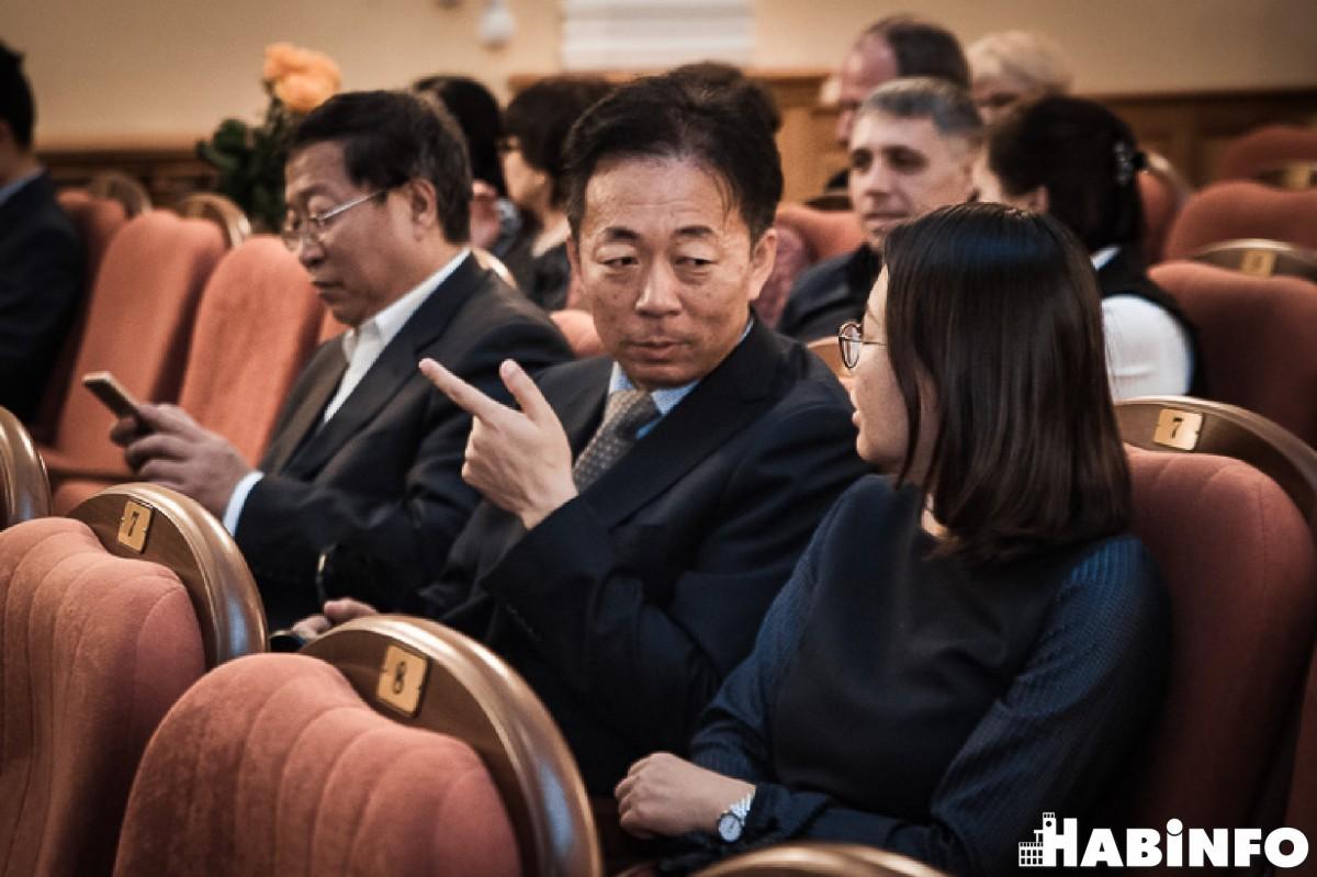 Участники ансамбля «Дальний Восток» рассказали, как понравиться и россиянам, и китайцам