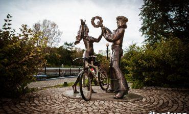 Прощай, велосипед! Идеи финальных осенних маршрутов для велосипедистов Хабаровска