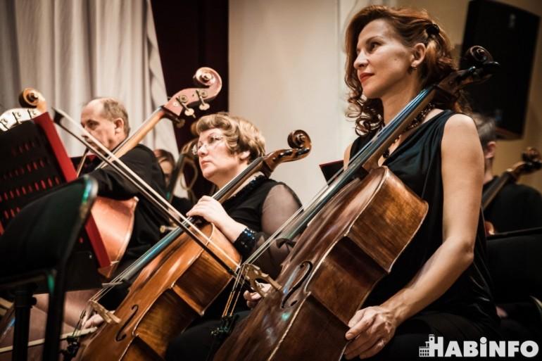 Большой дебют: Хабаровская краевая филармония открыла сезон с новым дирижером