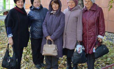 Хабаровский дачный клуб открывает учебный год