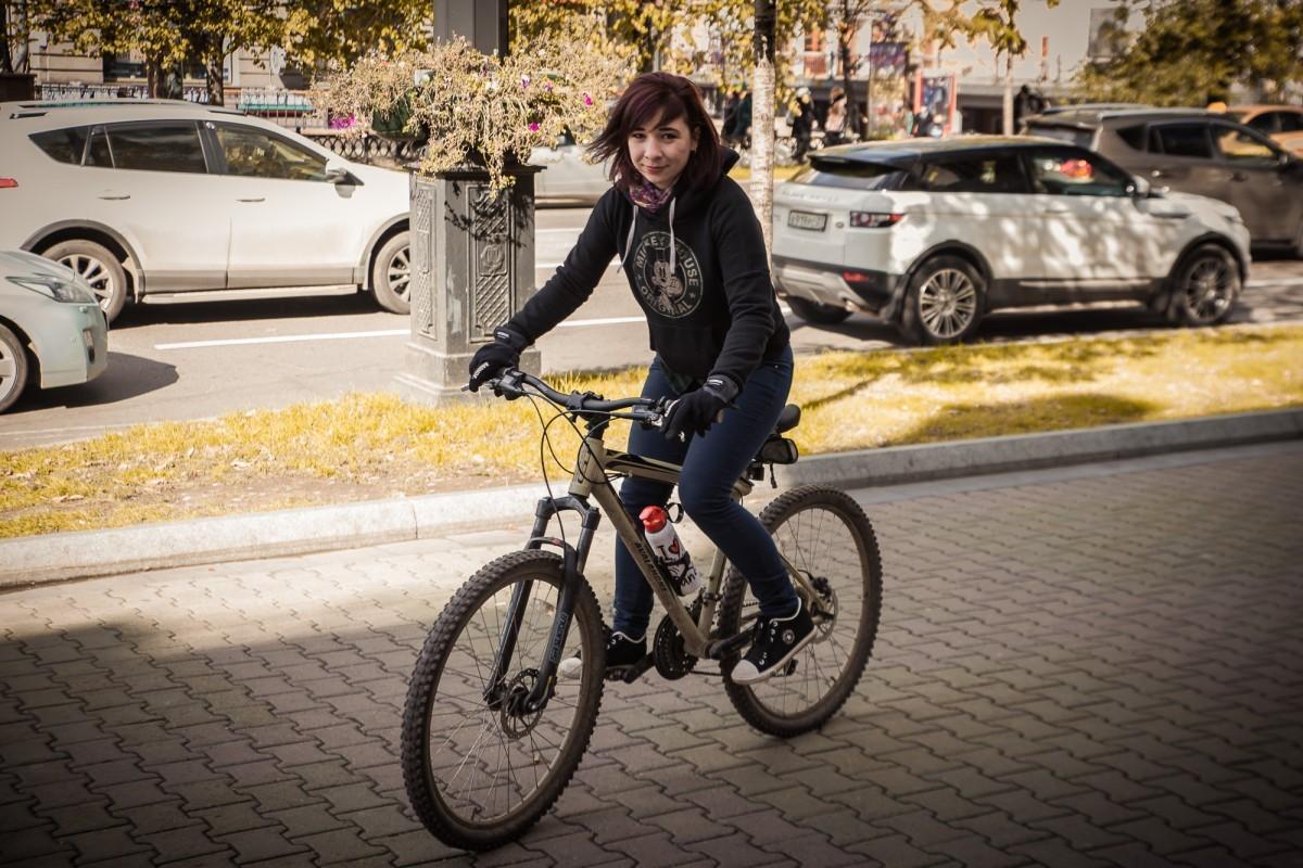 где можно покататься на велосипеде