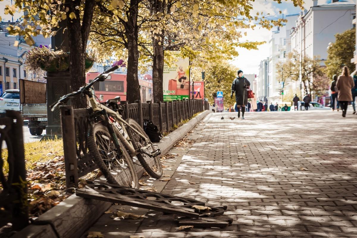 где покататься на велосипеде хабаровск маршрут