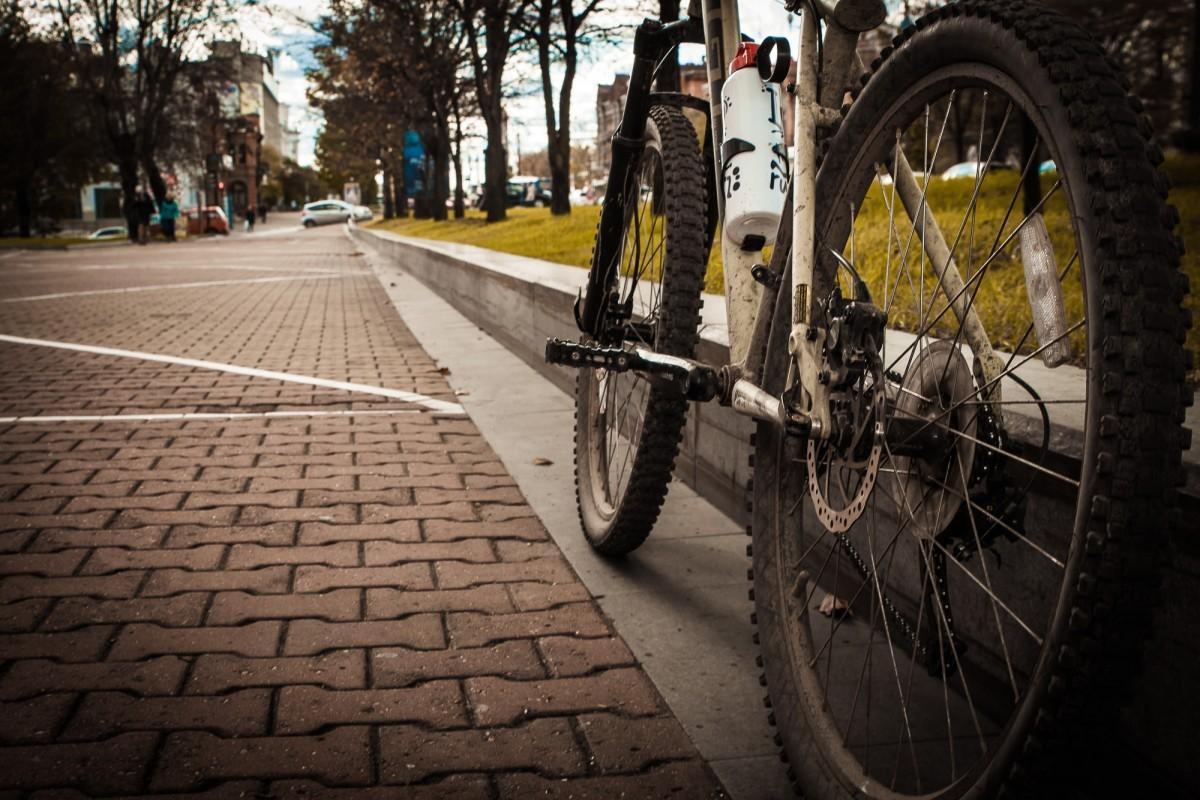где покататься на велосипеде в хабаровске