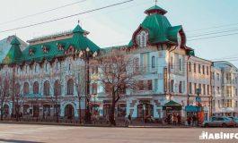 Архитектурный облик: взгляд на центр города с изнанки