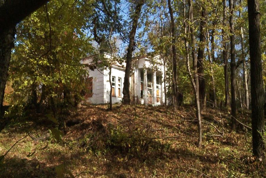 памятник архитектуры фото дома
