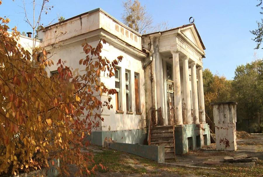 памятник архитектуры дом Богдановых
