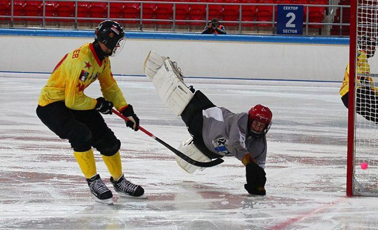 Возьмут ли «Большой шлем» хоккеисты хабаровского «СКА-Нефтяника»?