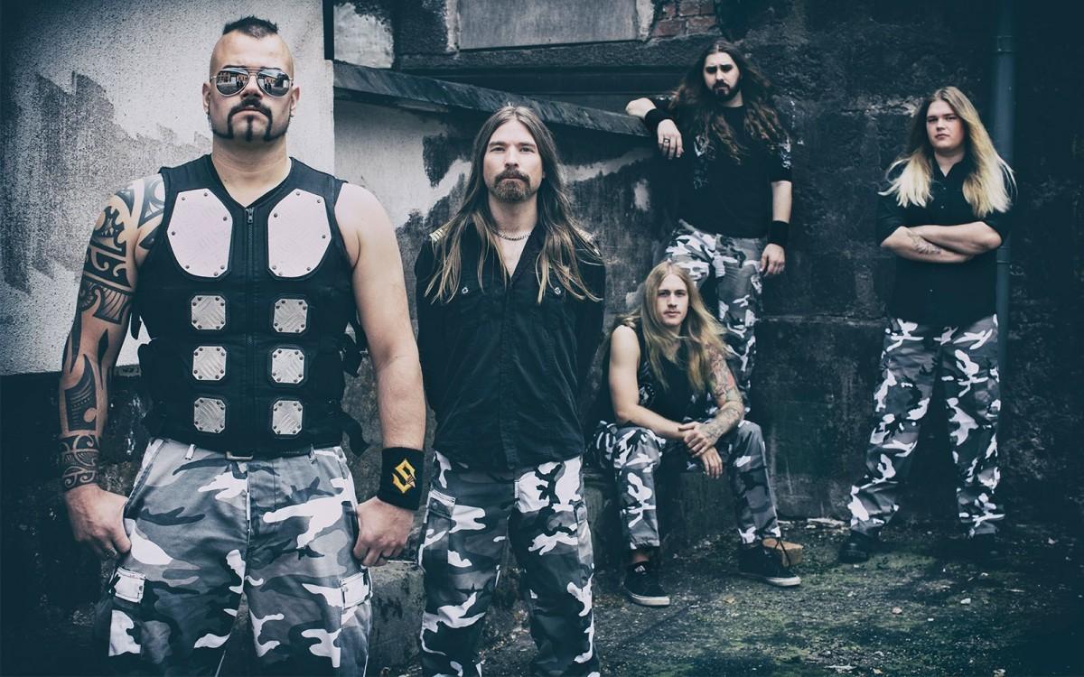 Основатели «боевого метала» в Хабаровске: почему нельзя пропустить концерт Sabaton