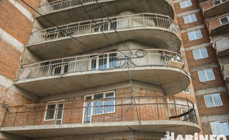 Заброшенные здания в Хабаровске возьмут на учёт