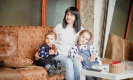 """Нельзя гнаться за трафиком в ущерб семье - хабаровская """"инстамама"""" Александра Яроцкая"""