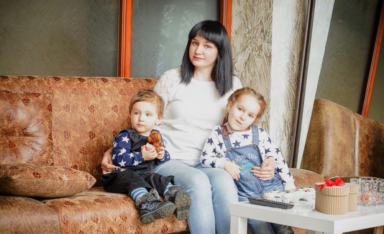 Нельзя гнаться за трафиком в ущерб семье — хабаровская «инстамама» Александра Яроцкая