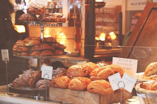 Бизнес на гектаре: мини-пекарня