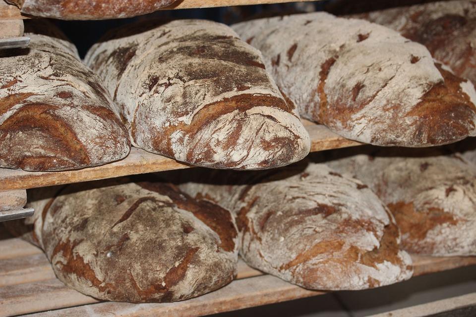 День хлеба и День северного ветра