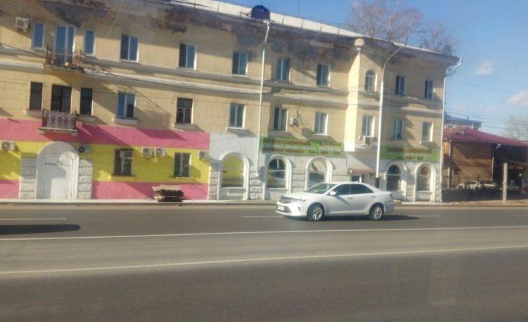 Почему убрали остановку МЖК в Хабаровске