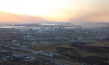 Дым в Хабаровске: сами жжем и сами задыхаемся