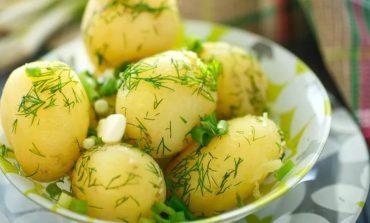 Правильно сварить картошку - сохранить витамины
