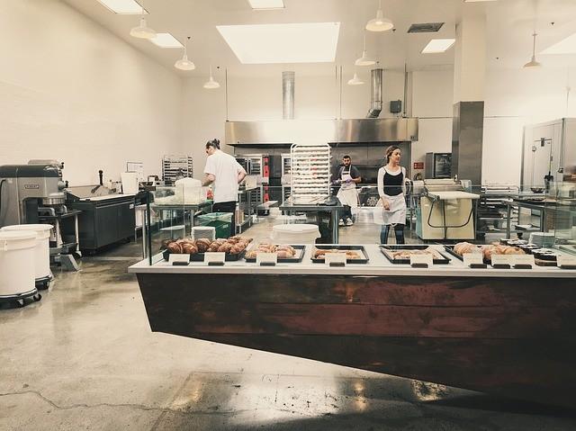 как открыть мини пекарню бизнес план