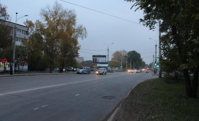 Опасные перекрестки Хабаровска: как невнимательность ведёт к аварии