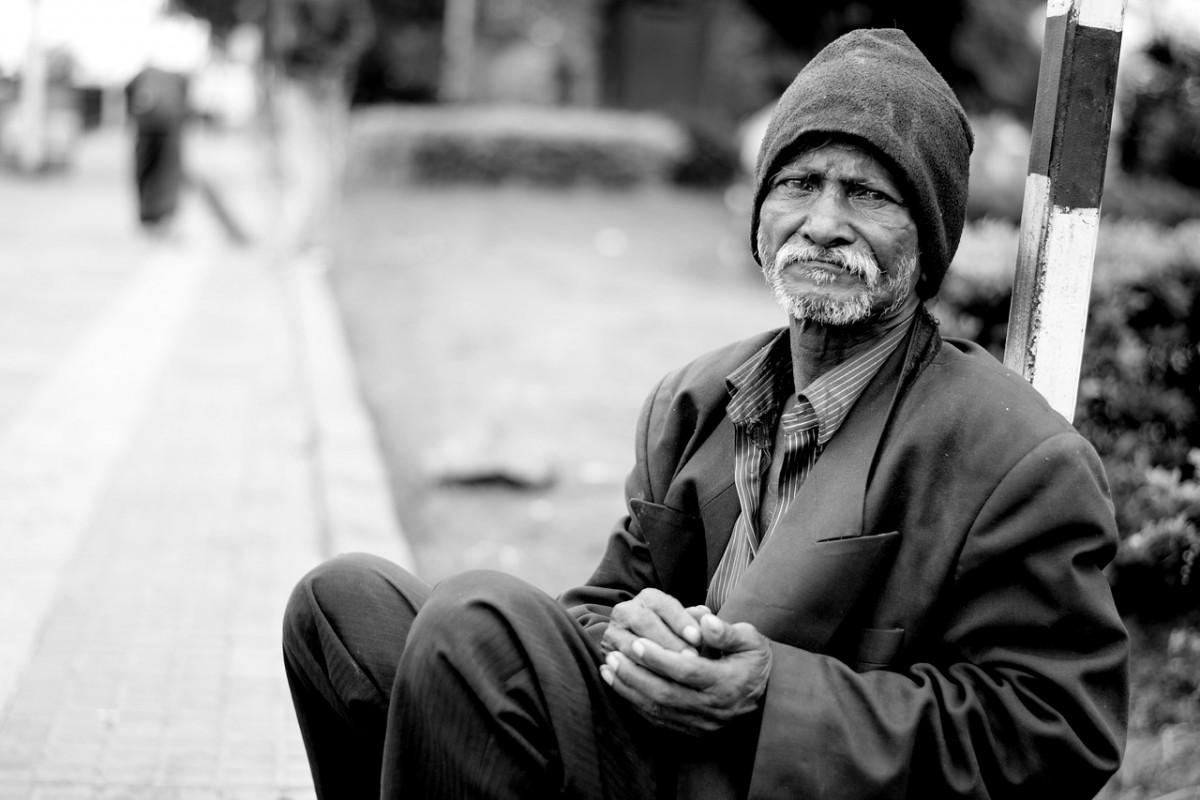 Международный день ликвидации нищеты