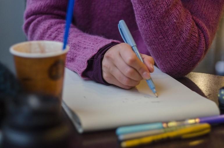 Мастер-класс по 3D-ручке