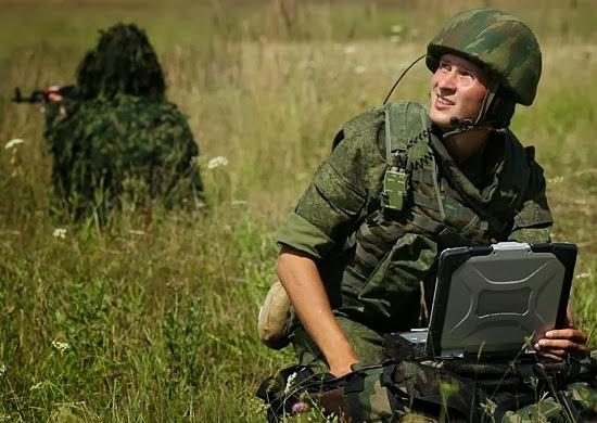 День военного связиста россии