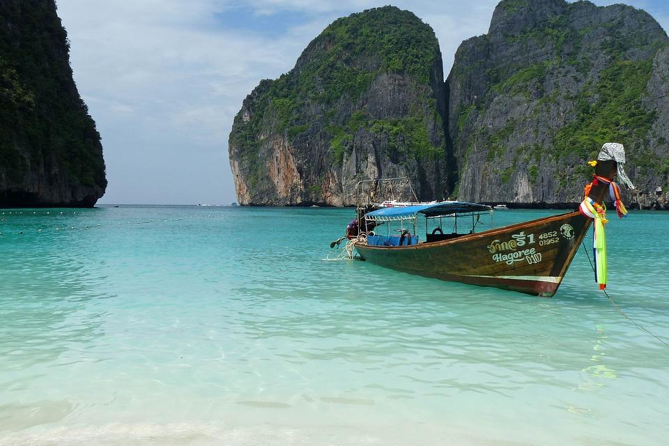 Новогодние туры Хабаровска Тайланд Вьетнам Санья