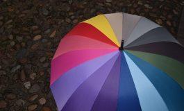 Какой сегодня праздник: День яблока и День зонтов