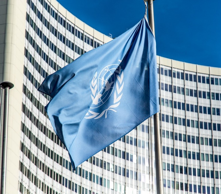 24 октября Какой сегодня праздник день организации объединенных наций