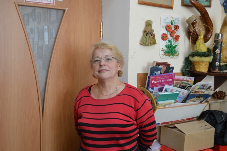 Лариса Ивановна Зорина дачный клуб