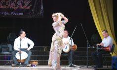"""""""Бедрами потрясла, руками помахала и все?"""" — легко ли научиться танцу живота в Хабаровске"""
