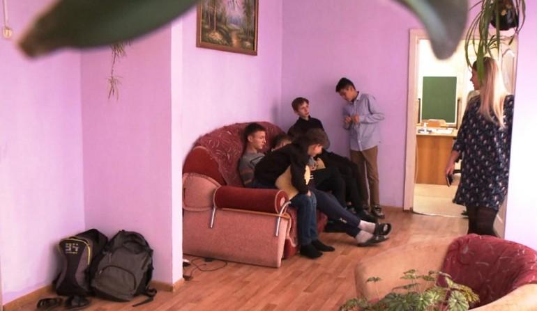 проект наставничество хабаровск