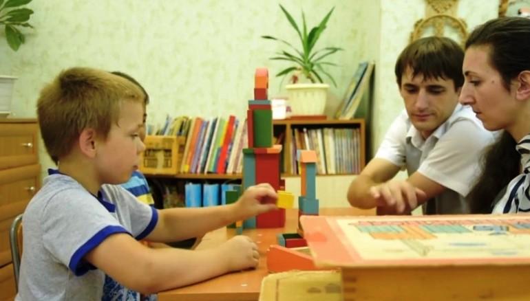 проект наставничество хабаровск дети