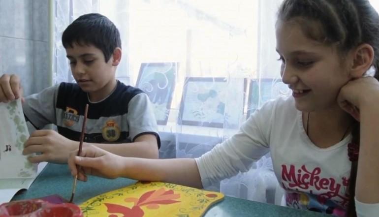 проект наставничество хабаровск детский дом 4 фото