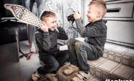 Полный фешн: детская неделя моды прошла в Хабаровске