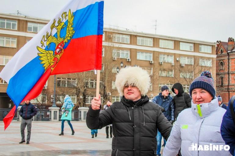 Воинской славы России