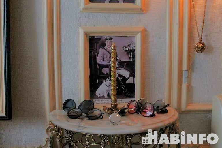 модный дед борис борис дунаевский квартира