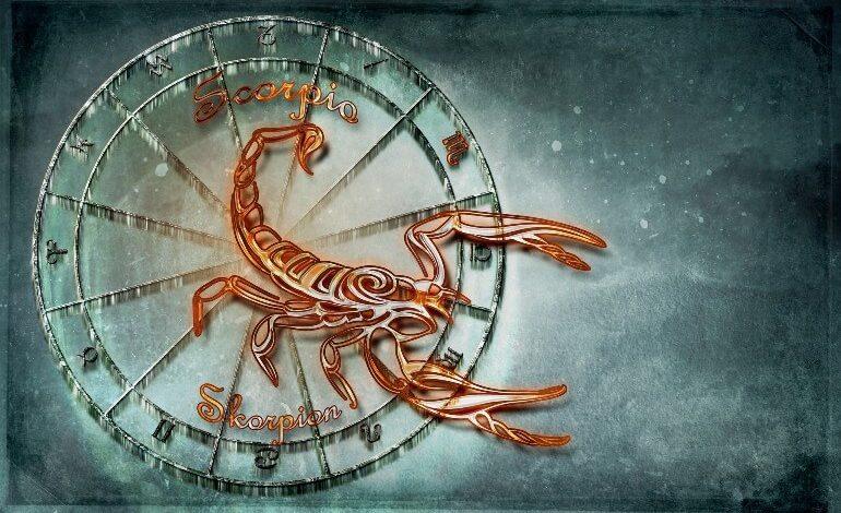 Что ждет Скорпиона: подробный гороскоп на 2018 год