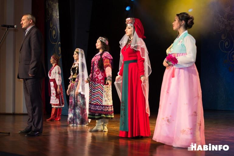 конкурс программа конкурс красоты Хабаровск 2017