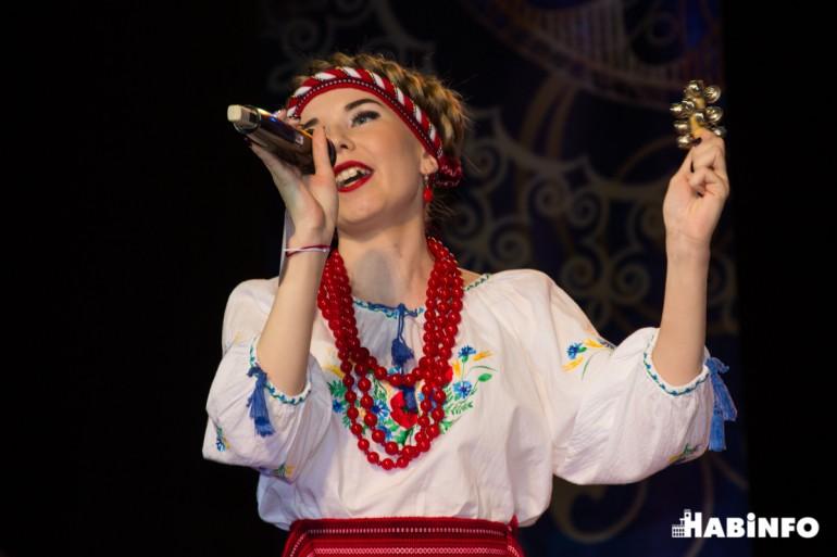 Анастасия Пуганова конкурс красоты хабаровск