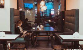 """Кафе """"Сиеста"""": греческая кухня в русском стиле"""