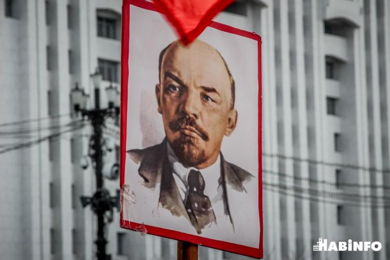 будет ли амнистия к 100 лет революции хабаровск