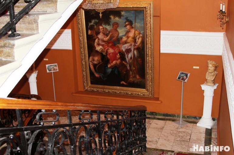 дальневосточный художественный музей картины