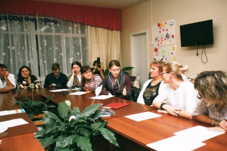 проект наставничество хабаровск фото