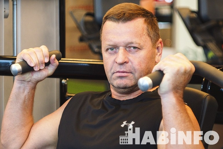 Президент MFP Дмитрий Коньков