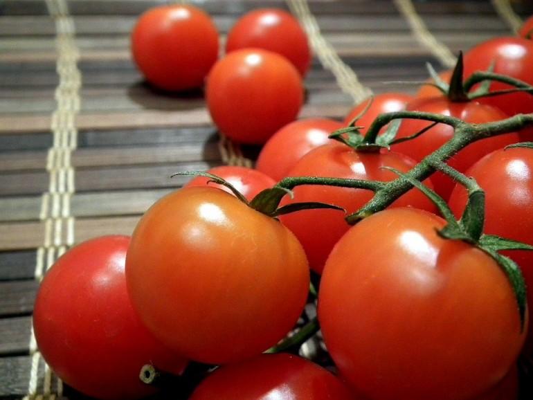 Турецкие томаты вернутся Хабаровск