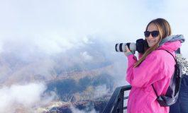 Найти фотографа: Анна Бозина о профессии из первых уст
