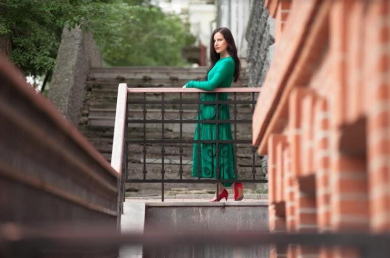 Алиной Селезнев радиоведущая фото